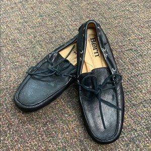 Born Blacks Loafers